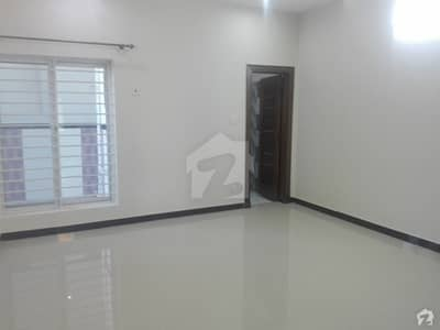 Ideal House Is Available For Rent In Rawalpindi