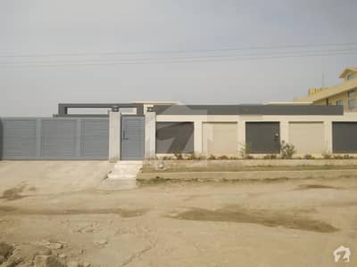 2.5 Kanal Farm House (2 Set House) For Sale In D17/3 Islamabad
