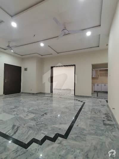 10 Marla 6 Bed House Available For Sale In Ayub Colony