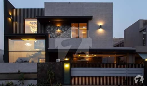 House for Sale in Sector C Bahria Town Lahore