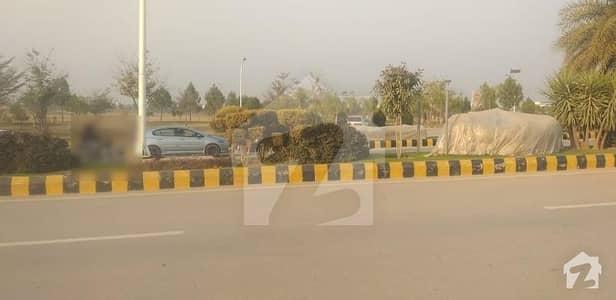 آغوش فیز 2 آغوش اسلام آباد میں 1 کنال رہائشی پلاٹ 68 لاکھ میں برائے فروخت۔