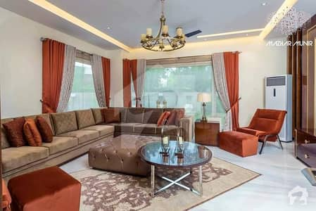 Leads Offers 1 Kanal Brand New Bungalow Prime Location