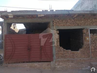 ثمر زر ہاؤسنگ سوسائٹی راولپنڈی میں 2 کمروں کا 5 مرلہ مکان 32 لاکھ میں برائے فروخت۔