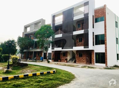 1125  Square Feet Flat Available In Defence Road For Sale
