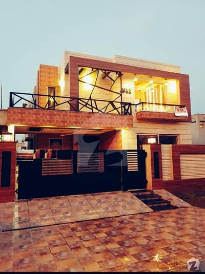 10 Marla Luxury Bungalow For Sale AT Prime Location