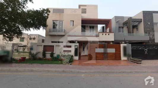 11 Marla Beautiful House For Sale In Ghouri Block Sector B Bahria Town Lahore