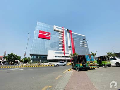 Dha Lahore Phase 2 Haly Tower 1500 Square Feet Offices Space Available For Rent