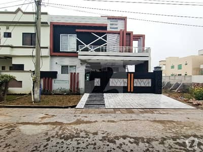 9.5 Marla House For Sale In DC Colony