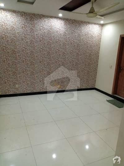E11 Apartment For Rent