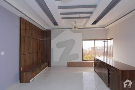 Corner 14 Marla Brand New Double Unit 6 Bedrooms House For Sale In DHA Phase 2 Islamabad