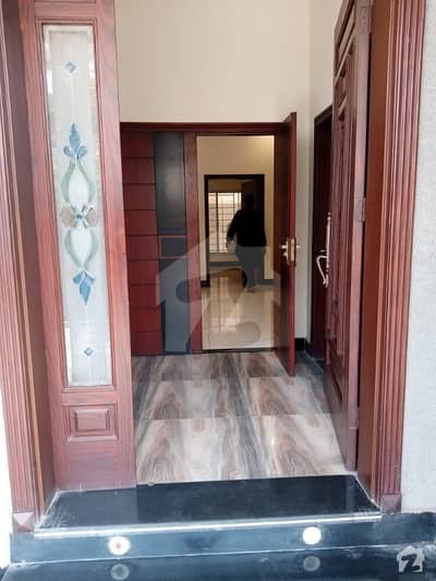 10 Marla Zero Meter House Available For Sale On Hot Location In B Block
