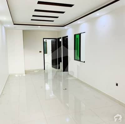240 Yards Brand New Ground Floor Office Main Kda Market Only For Beauty Parlour
