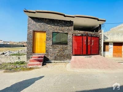 اشرف ٹاؤن چکوال میں 3 کمروں کا 4 مرلہ مکان 43.5 لاکھ میں برائے فروخت۔
