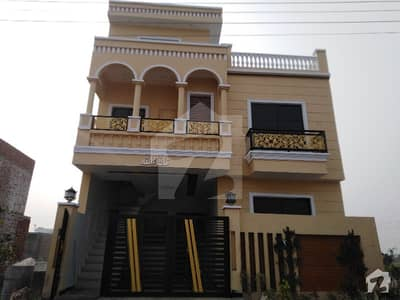1350  Square Feet House In Gt Road For Sale