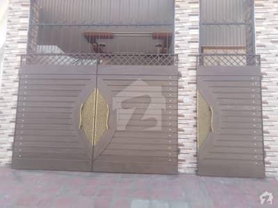 گورنمنٹ ایمپلائیز کوآپریٹو ہاؤسنگ سوسائٹی بہاولپور میں 5 کمروں کا 10 مرلہ مکان 1.25 کروڑ میں برائے فروخت۔