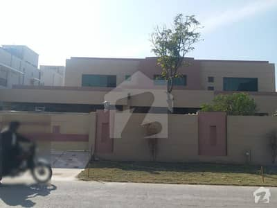 2 Kanal Slightly Used Modern Design Outclass Bungalow With Swimming Pool For Sale At Dha Lahore Pakistan
