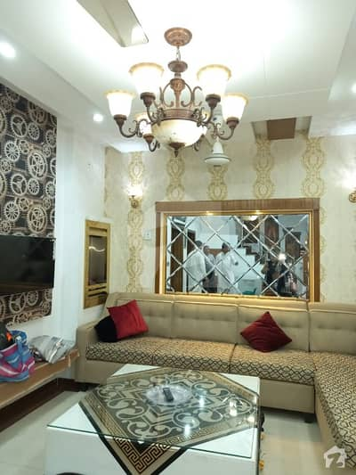 Outstanding 5 Marla House for Sale in BB Block Bahria Town Lahore