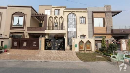 House Of 5 Marla In Bahria Town For Sale