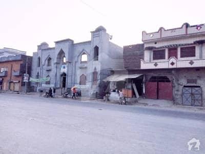 11 Marla House For Sale At Nayi Abadi Adamky Cheema Daska