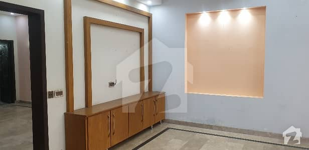 10 Marla 2nd Floor With All Connection Available For Rent In Pak Arab