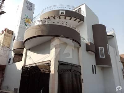 محمد علی جناح روڈ اوکاڑہ میں 5 مرلہ مکان 1 کروڑ میں برائے فروخت۔
