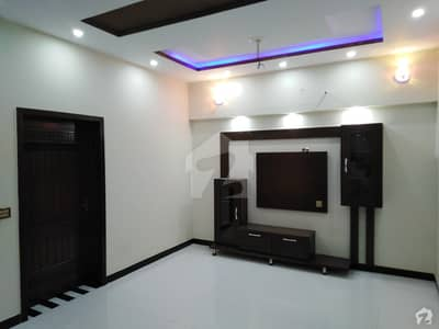 Spacious 8 Marla House Available For Sale In Bahria Nasheman