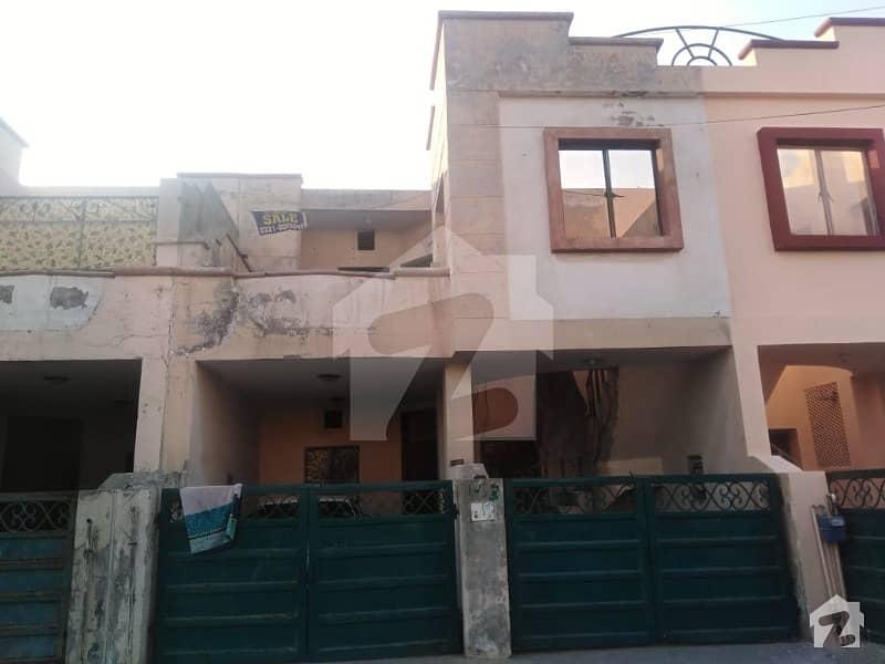 5 Marla Lower Storey Facing Park House For Sale Eden Lane Villas A Block Lahore