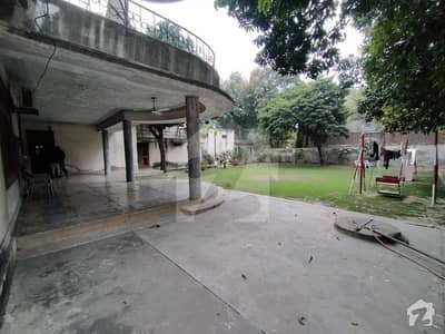 4 Kanal Old House 4 Rent In Gulberg 3 Lahore Punjab