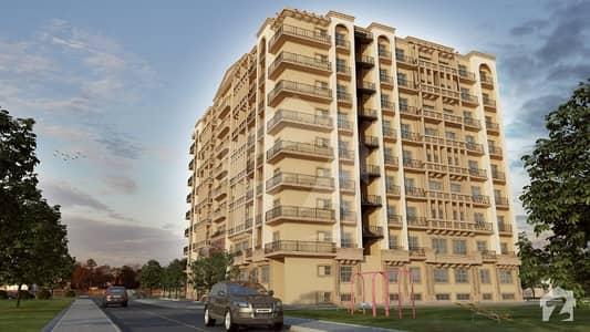رِیور گارڈن اسلام آباد میں 1 کمرے کا 1 مرلہ فلیٹ 30 لاکھ میں برائے فروخت۔