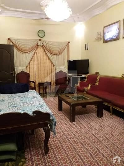 1080  Square Feet House For Sale In Beautiful North Karachi