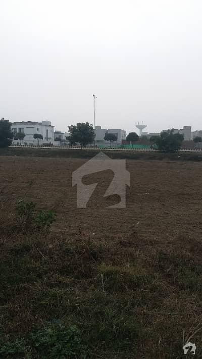 V GOOD LOCATION ONE  Kanal Residential Plot DHA PHASE 6 BLOCK A HOT LOCATION PLOT