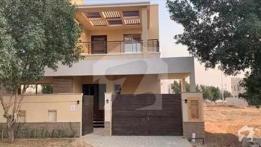 Precinct 1 Villa Brand New 272 SqYd Bahria Town Karachi Premium Location near Mosque
