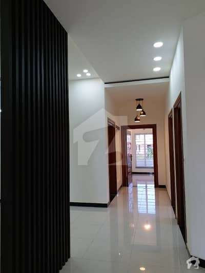 G-13/1 Brand New Architect Design Double Storey House 50 Feet Road