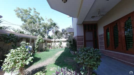 House Available For Rent In DHA Defence
