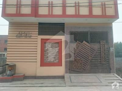 1125  Square Feet House Is Available In Sialkot Bypass