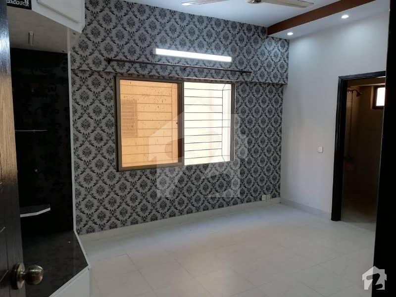 گلشنِ اقبال - بلاک 1 گلشنِ اقبال گلشنِ اقبال ٹاؤن کراچی میں 3 کمروں کا 6 مرلہ فلیٹ 1.38 کروڑ میں برائے فروخت۔