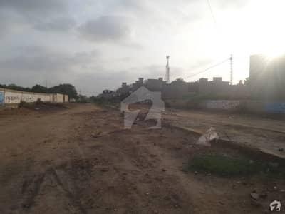 1000 Sq yd Residential Plot For Sale At Quetta Town Sector 18-a Scheme 33, Karachi