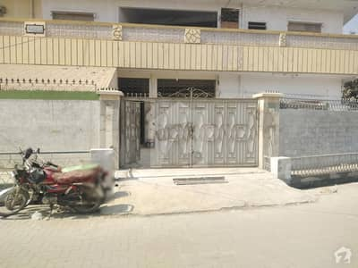 600 Sqyd Ground Floor For Rent