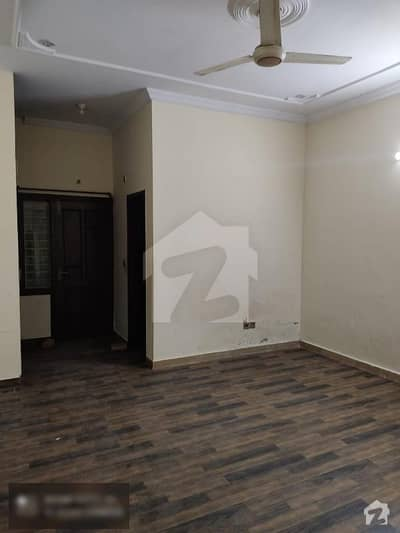 Ground Portion For Rent With 2 Bedroom In G13 Islamabad
