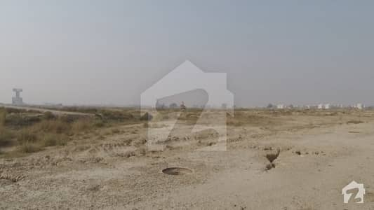 Kanal Plot For Sale In Dha Phase9 Prism H583 All Paid