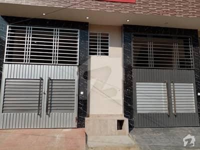 شادمان کالونی شاہ دین روڈ اوکاڑہ میں 3 کمروں کا 3 مرلہ مکان 65 لاکھ میں برائے فروخت۔