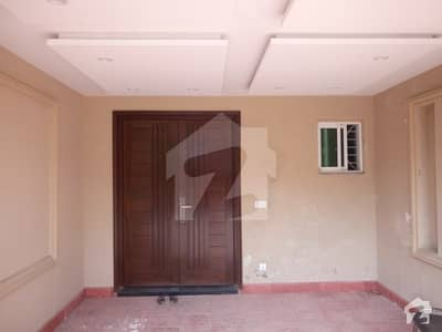 Stunning House Is Available For Sale In Cantt