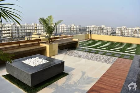 Pent Houses 3 Beds For Sale On 5 Percent Discount In Askari 11 Lahore