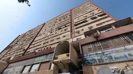 Shahra e Faisal Office Sized 264 Square Feet Is Available