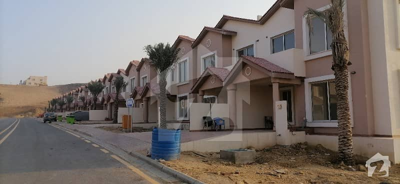 152 Square Yards House For Sale In Bahria Town Karachi