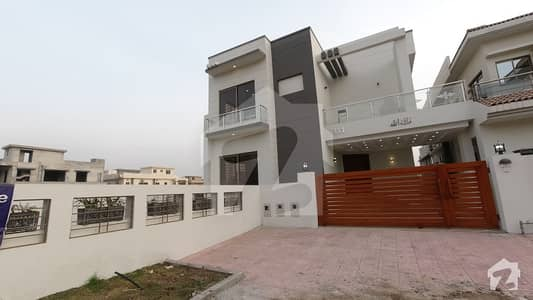 13 Marla Luxury House In The Most Secure Locality In Bahria Town Phase 8 Block C Rawalpindi