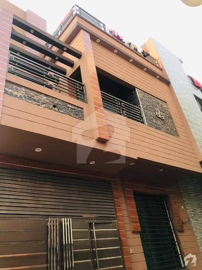 3 Marla Double Storey New House For Sale
