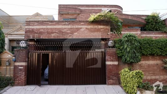 Luxurious 1 Kanal Home In Allama Iqbal Town Pak Block Lahore