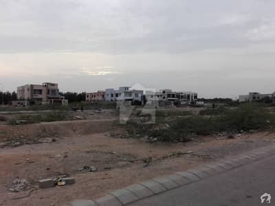 1000  1000 Yard  Plot Pair For Sale In Clifton Block 1