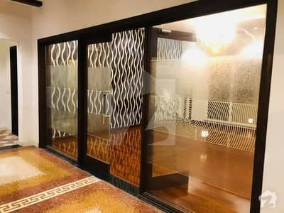10 Marla 4 Year Old House Available For Sale In Ayesha Block Abdullah Garden